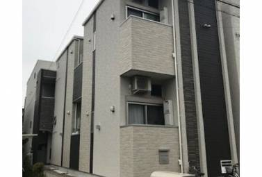 ハーモニーテラス鶴田 103号室 (名古屋市南区 / 賃貸アパート)