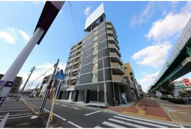 Notre chez nous SANNOU (ノートルシェヌー山王) 201号室 (名古屋市中川区 / 賃貸マンション)