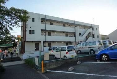 山富第3マンション 203号室 (名古屋市天白区 / 賃貸マンション)