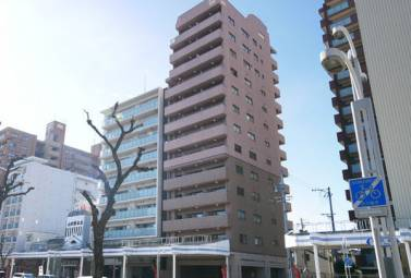 サン・ミズホビル 0203号室 (名古屋市瑞穂区 / 賃貸マンション)