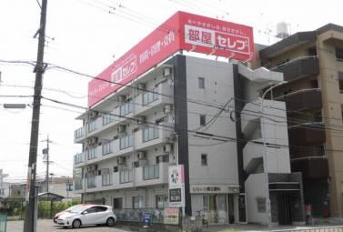 シティコート上小田井 201号室 (名古屋市西区 / 賃貸マンション)