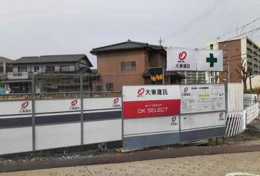 エノルメ 103号室 (名古屋市緑区 / 賃貸アパート)
