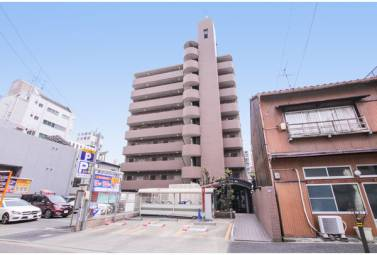 エクセルシオール金山 603号室 (名古屋市熱田区 / 賃貸マンション)