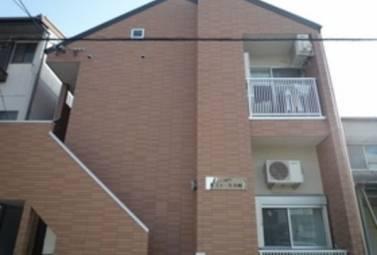 ルミエール本陣 205号室 (名古屋市中村区 / 賃貸アパート)