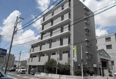 ヴィラ・グリーンボール 602号室 (名古屋市熱田区 / 賃貸マンション)