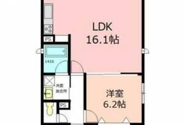 スリーアイランドタワー丸の内 701号室 (名古屋市中区 / 賃貸マンション)