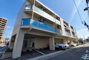 アビターレ豊前 302号室 (名古屋市東区 / 賃貸マンション)