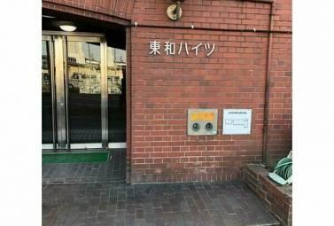 東和ハイツ 813号室 (名古屋市東区 / 賃貸マンション)