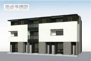 レジデンス港南 101号室 (名古屋市港区 / 賃貸アパート)