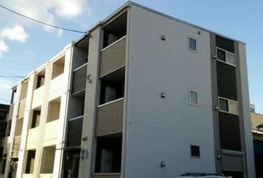 ボヌール金山 302号室 (名古屋市中川区 / 賃貸アパート)