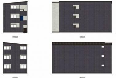 OFF THE WALL(オフ・ザ・ウォール) 202号室 (名古屋市千種区 / 賃貸アパート)