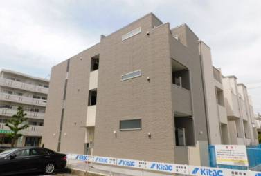 Livet Terrace(リベットテラス) 201号室 (名古屋市西区 / 賃貸アパート)