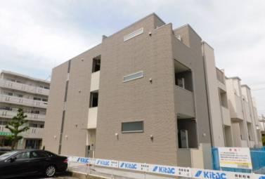 Livet Terrace(リベットテラス) 302号室 (名古屋市西区 / 賃貸アパート)