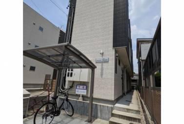 アヴェニールミズキ B号室 (名古屋市西区 / 賃貸テラスハウス)