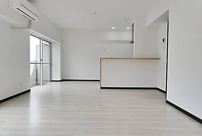 平和第2マンション 3E号室 (名古屋市千種区 / 賃貸マンション)
