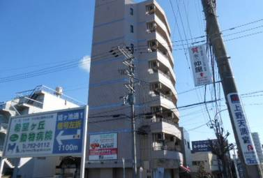 アベニール姫ケ池 602号室 (名古屋市千種区 / 賃貸マンション)
