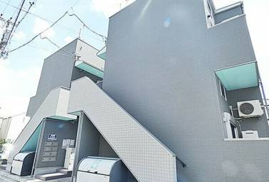デルタ稲上 203号室 (名古屋市中村区 / 賃貸アパート)