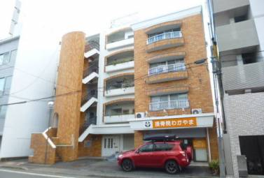 ユニーブル緑町マンション 403号室 (名古屋市昭和区 / 賃貸マンション)