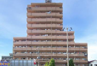 アーバン滝子 0207号室 (名古屋市昭和区 / 賃貸マンション)