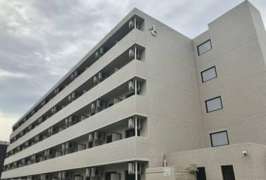 A・City港陽 113号室 (名古屋市港区 / 賃貸マンション)