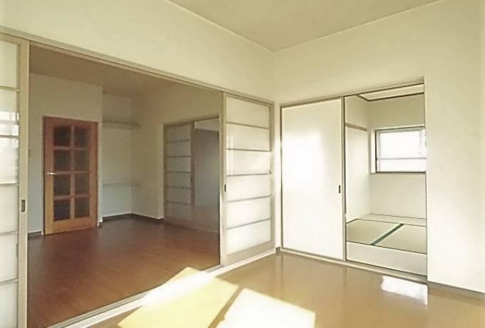 タウンハウス川名 301号室 (名古屋市昭和区 / 賃貸マンション)
