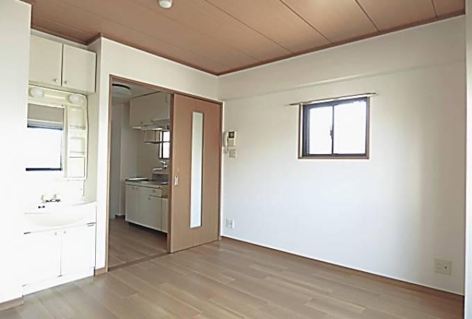 サンセイハイツ桜山 3A号室 (名古屋市昭和区 / 賃貸マンション)
