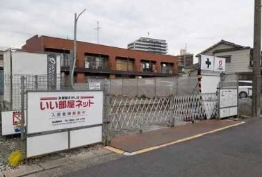 サンライズハイム 202号室 (名古屋市緑区 / 賃貸アパート)