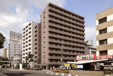 ウェステリア西大須 0608号室 (名古屋市中区 / 賃貸マンション)