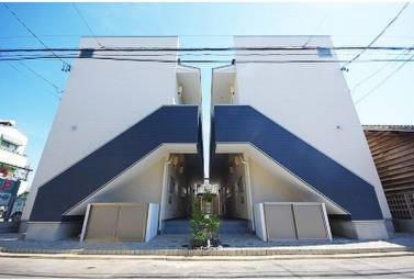 ForteI(フォルテワン) 202号室 (名古屋市中村区 / 賃貸アパート)
