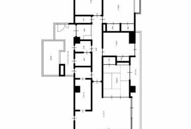 グランデュー柏木 303号室 (名古屋市瑞穂区 / 賃貸マンション)