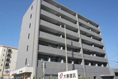 プラジュ千種 602号室 (名古屋市千種区 / 賃貸マンション)