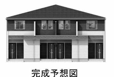 バーベナ(Verbena) 201号室 (名古屋市中川区 / 賃貸アパート)