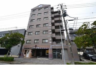 第3奥村マンション 2C号室 (名古屋市中川区 / 賃貸マンション)