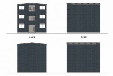 PLUM FIELD 六番町 (プラムフィール 301号室 (名古屋市熱田区 / 賃貸アパート)