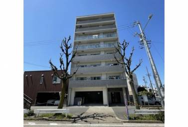 Vainqueur(ヴァンクール) 803号室 (名古屋市熱田区 / 賃貸マンション)