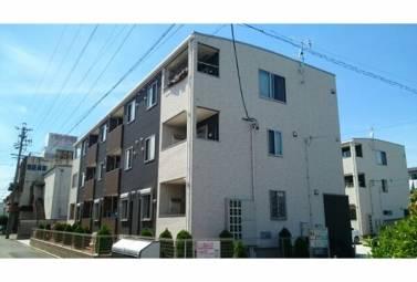 アルバ A 201号室 (名古屋市中川区 / 賃貸アパート)