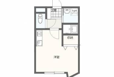 プルマージュ本郷 102号室号室 (名古屋市名東区 / 賃貸アパート)