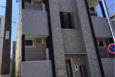 ハーモニーテラス道下町 202号室 (名古屋市中村区 / 賃貸アパート)