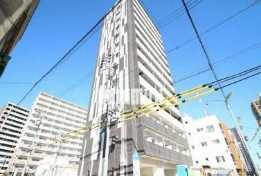 ArtizA千代田 1404号室 (名古屋市中区 / 賃貸マンション)