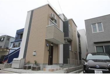 Globe amaranth庄内通 103号室 (名古屋市西区 / 賃貸アパート)