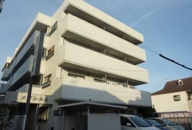 メゾン大島(メゾンオオシマ) 401号室 (名古屋市千種区 / 賃貸マンション)