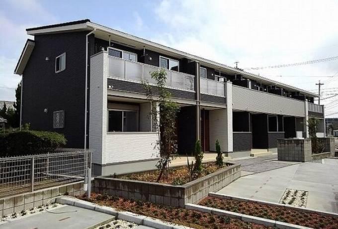 ブリーズ・パーク 205号室 (名古屋市港区 / 賃貸アパート)