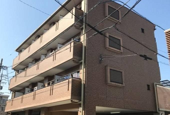 グランコート千種 102号室 (名古屋市千種区 / 賃貸マンション)