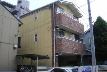 West Coast 203号室 (名古屋市中川区 / 賃貸アパート)
