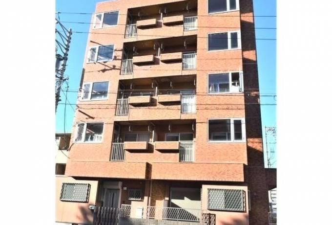 アーク302 5A号室 (名古屋市西区 / 賃貸マンション)