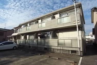 シティハイムU 203号室 (名古屋市中川区 / 賃貸アパート)