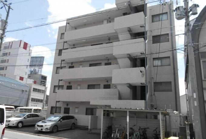 ヴィラ・フローラ 201号室 (名古屋市熱田区 / 賃貸マンション)