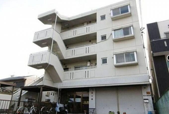 大協第2ビル 402号室 (名古屋市西区 / 賃貸マンション)