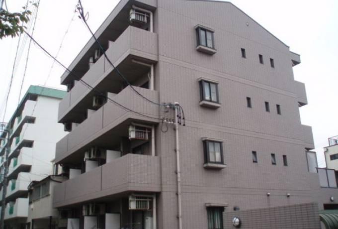 プレステージ高蔵公園 205号室 (名古屋市熱田区 / 賃貸マンション)