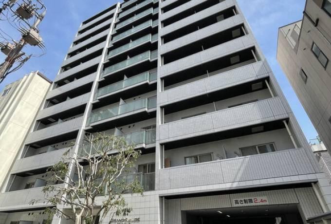 グランルージュ栄 II 0208号室 (名古屋市中区 / 賃貸マンション)